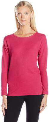 Duofold Women's Mid Weight Wicking Thermal Shirt