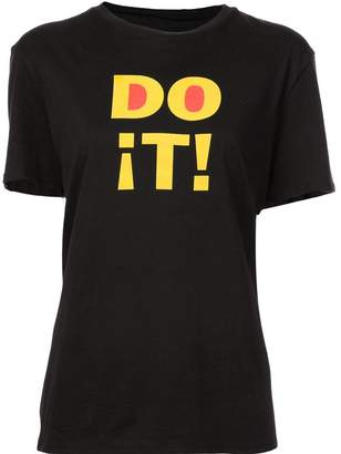 6397 do it boy T-shirt