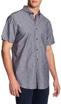 Ben Sherman Ice Cream Regular Fit Shirt