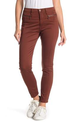 SUPPLIES BY UNION BAY Caryl Moto Skinny Pants