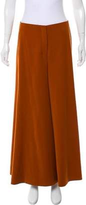 Elizabeth and James High-Rise Culotte Pants