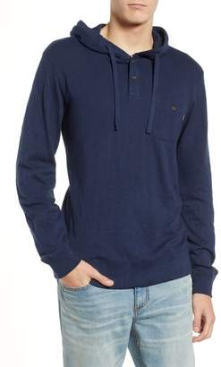 O'Neill Stinson Hooded Long Sleeve Henley