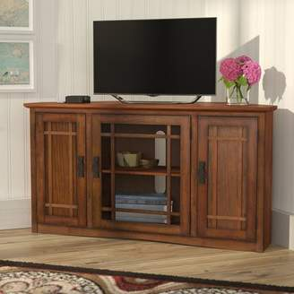 "Charlton Home Stodeley Corner TV Stand for TVs up to 50"" Charlton Home"