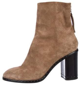 Rag & Bone Willow Ankle Boots