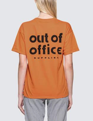 Carhartt Work In Progress Carrie Office S/S T-Shirt