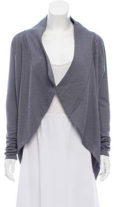 Helmut Lang Long Sleeve Open Front Cardigan w/ Tags