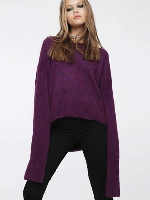 Diesel Sweaters 0KASX - Violet - XXS