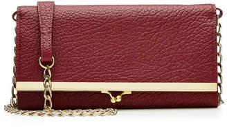Maison Margiela Leather Wallet Shoulder Bag