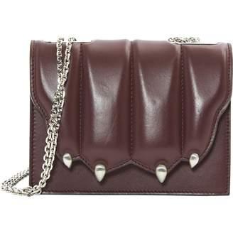 Marco De Vincenzo Leather handbag