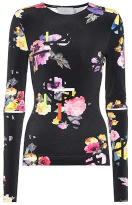 Preen by Thornton Bregazzi Aidan floral printed top