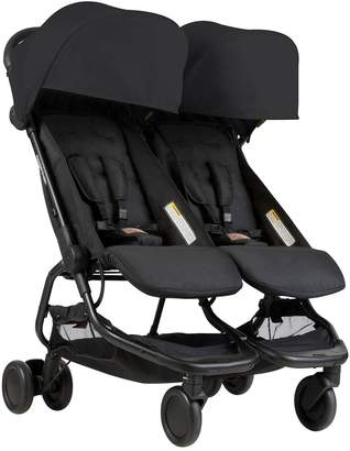 Baby Essentials Mountain Buggy Nano Duo Pushchair