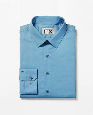 Express Extra Slim Easy Care 1Mx Shirt