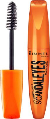 Rimmel London ScandalEyes Mascara $6.99 thestylecure.com