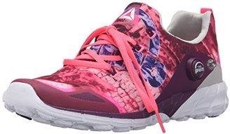 Reebok Women's Zpump Fusion 2.0 Dunes Running Shoe $40.31 thestylecure.com