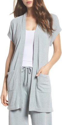 Barefoot Dreams Cozychic Ultra Lite® Lounge Cardigan