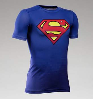 Under Armour Under Armour® Alter Ego DC Comics Fitted Baselayer