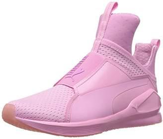 Puma Women's Fierce Bright Mesh Cross-Trainer Shoe