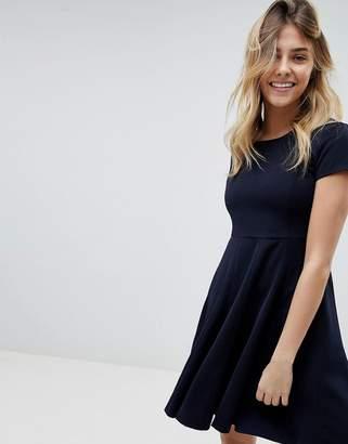 Louche Skater Dress