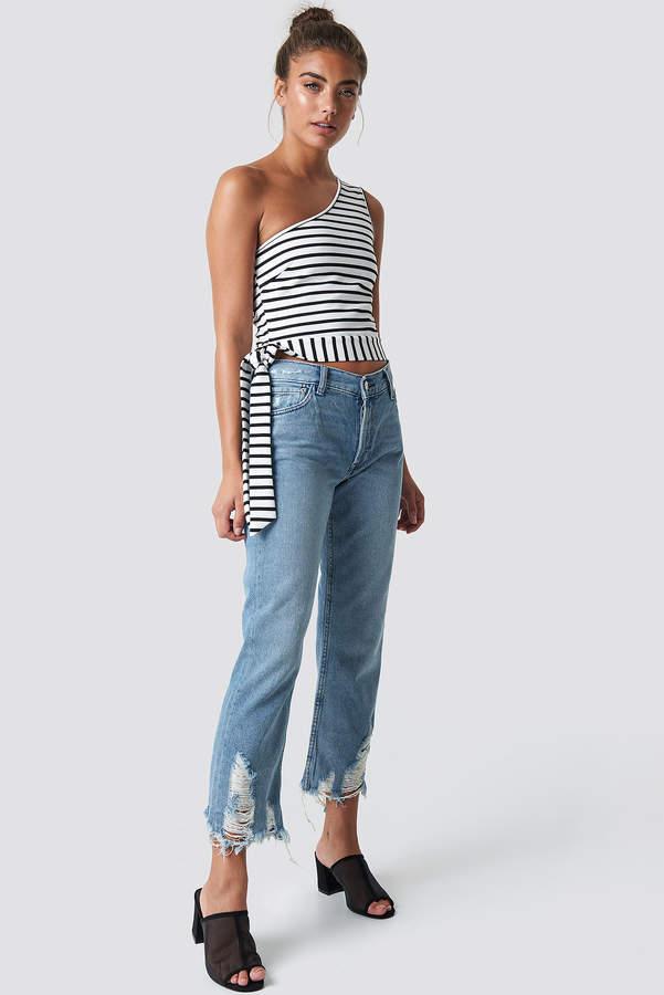 Sayana Jeans Tejano Medio