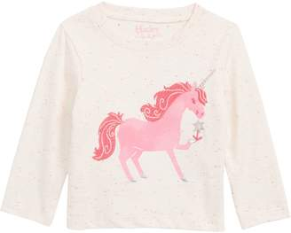 Hatley Embroidered Graphic Tee