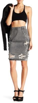 One Teaspoon Phantome Freelove Skirt $126 thestylecure.com