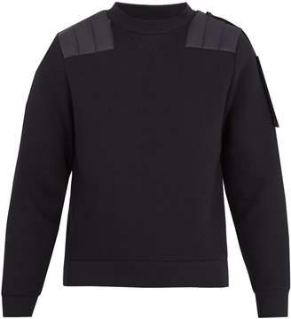 Moncler X Craig Green crew-neck cotton sweater