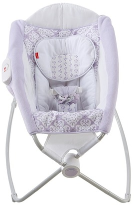 Fisher Price - Rock N Play Sleeper Carriers Travel $74.99 thestylecure.com