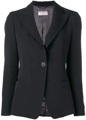 Kiltie classic tailored blazer