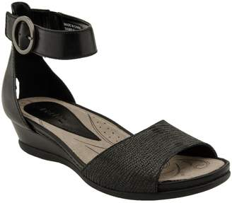 Earth Womens Hera Ankle Strap Sandal