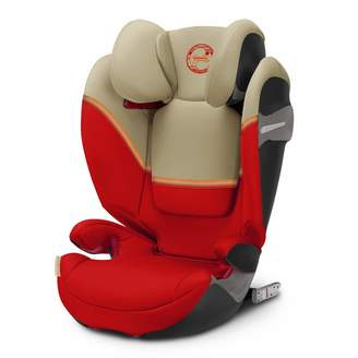 Cybex Solution S-Fix Car Seat
