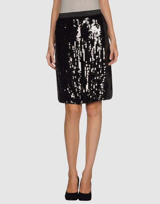GERARD DAREL Knee length skirt