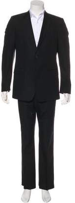 Miu Miu Woven Two-Piece Suit