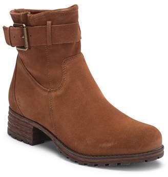Clarks Marana Amber Suede Boot