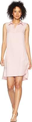 Pendleton Women's Simple Sleeveless Shirtdress