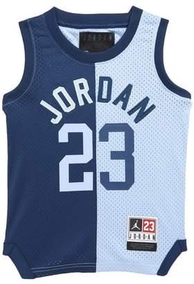 Nike JORDAN Nothing But Net Split Tank