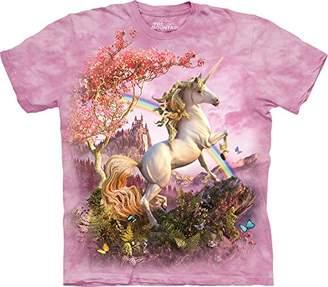 The Mountain Girls' Awesome Unicorn T-Shirt