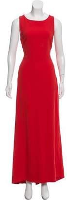 Osman Cutout Maxi Dress