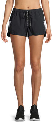 The Upside Trainer Performance Shorts w/ Side Stripe