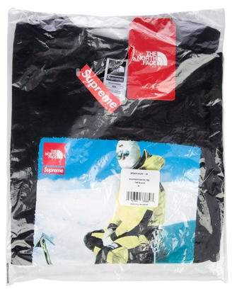 The North Face x Supreme 2018 Photo Tee w/ Tags
