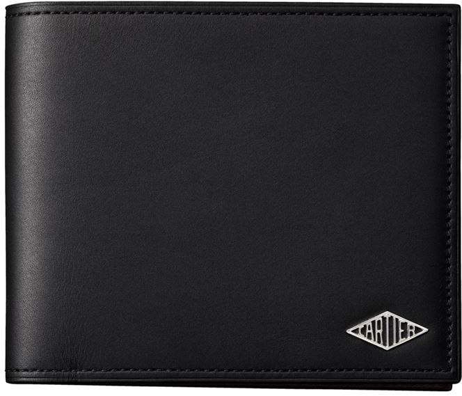 Small Leather Louis Wallet