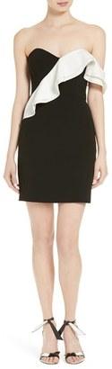 Women's Parker Imani Sheath Dress $325 thestylecure.com