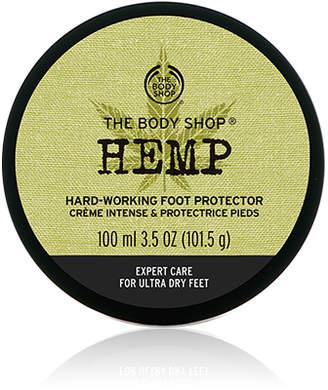 The Body Shop (ザ ボディショップ) - ハードワーキング フットプロテクター HP(ヘンプ)