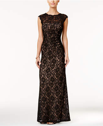 X by Xscape Lace Gown $139 thestylecure.com