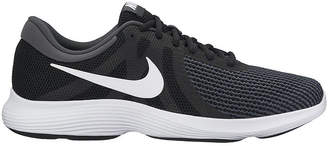 Nike Revolution 4 Mens Running Shoes Lace-up