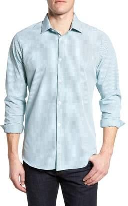 Mizzen+Main Ventura Check Sport Shirt