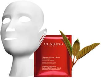 Clarins (クラランス) - [クラランス]スープラ シート マスク