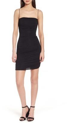 Women's Bailey 44 Hodad Body-Con Dress $168 thestylecure.com