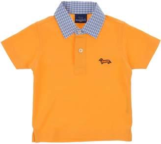 Harmont & Blaine Polo shirts - Item 37928306UT