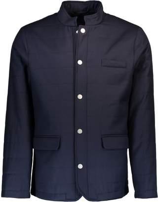 Eleventy Twill Jacket