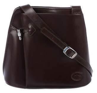 4aed8f6259ff Longchamp Roseau Shoulder Bag - ShopStyle